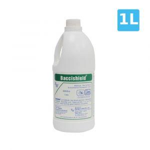 Baccishield Aldehyde-free Surface & EnvironmentalDisinfectant
