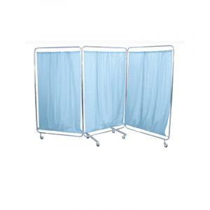 Bedside 3 Panels screen