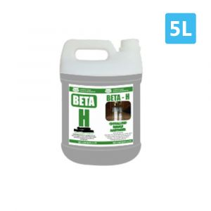 BETA H - Crystallizer and Daily Floor Polish Size - 5 Liters