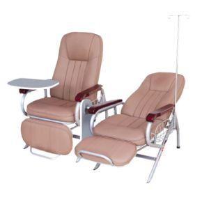 Blood Transfusion Chair (Recliner)  ( DLX ) (Imported)