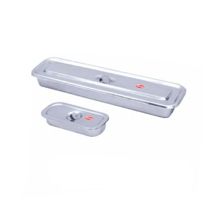 Catheter Instrument tray