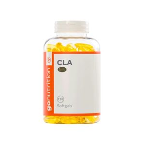 GoNutrition CLA 1000mg 120 Softgels
