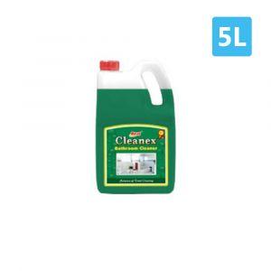 Cleanex BC Bathroom Cleaner - 5 Liters