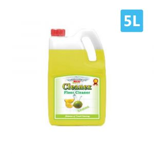 Cleanex Floor Cleaner - 5 Liters