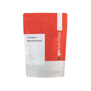 GoNutrition Creatine Monohydrate Flavoured 250g