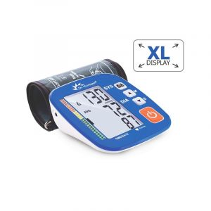 Dr. Morepen BP-02-XL Extra Large Display upper arm Bp Monitor