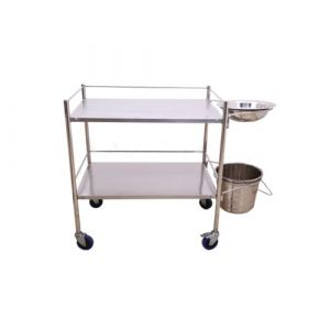 Amerey™ Dressing Trolley