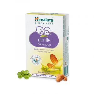 Himalaya Gentle Baby Soap