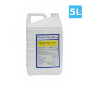 Glutihyde 2.45 % Instrument & Scope Disinfectant