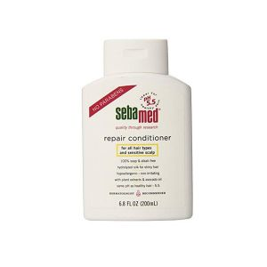 Sebamed Hair Repair Conditioner 200ml.
