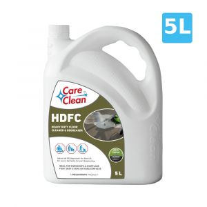 Heavy Duty Floor Cleaner- 5 Liters