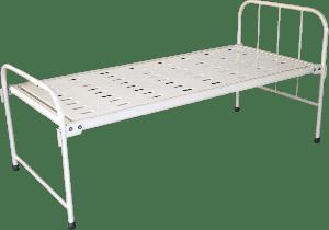 Hospital Bed Plain (STD) - AP-M17