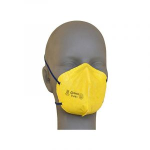 Venus V-44+ Anti Pollution N95 face Mask and Respirator