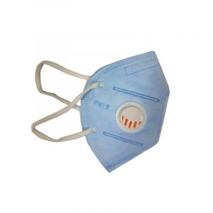 KN95 - WSX face mask With Respirator