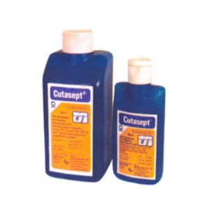 Cutasept - G - Skin Disinfectant