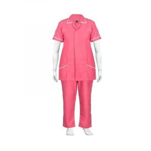 Nurse Uniform (Color Pink)