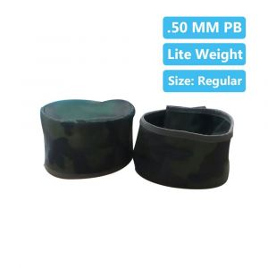 Lead Cap - Lite weight .50 mm Pb