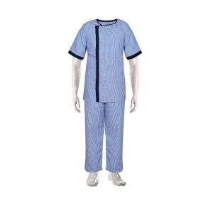 Patient Gown with Lower for Children