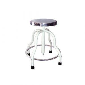 Revolving stool (SS Top)