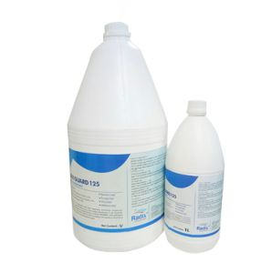 RADIX Gaurd 125 - Multi Purpose Disinfectant