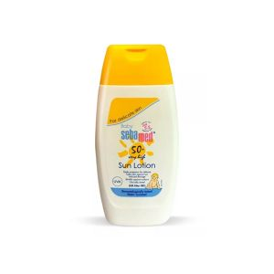 Sebamed Baby Sun lotion for delicate skin - 200ml