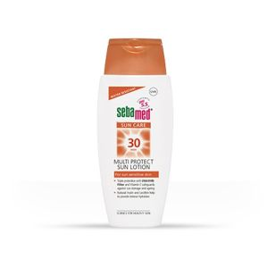 Sebamed Multi Protect Sun Lotion SPF50 150ml.