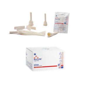 U-Drain Male Incontinence Device