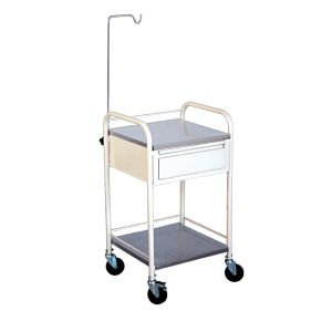 Utility Trolley -Two Shelves