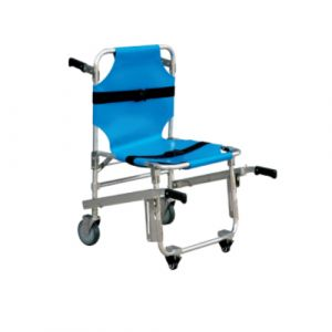 Wheel Chair / Stair Chair (Imported)