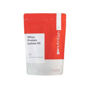 GoNutrition Whey Protein Isolate 90 - 2.5kg