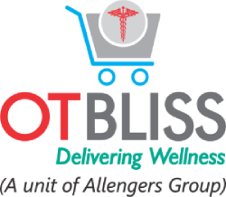 OTBliss Logo